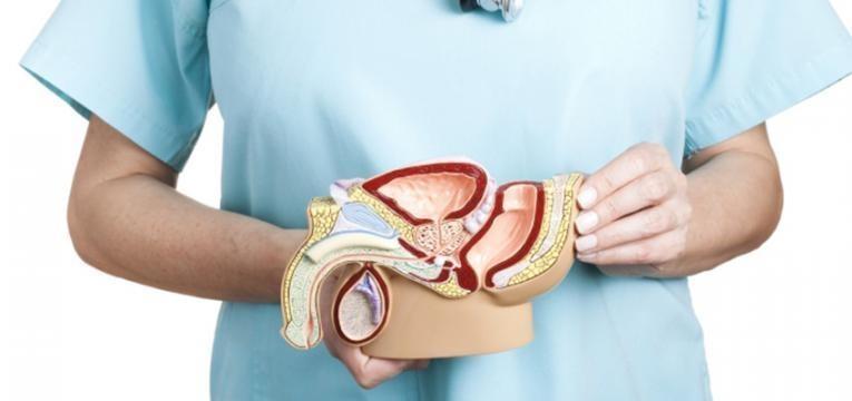 dor testicular