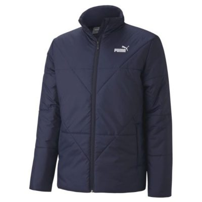 casaco azul marinho para homem