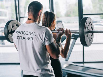 Treinos Como organizar um plano de treino de força?
