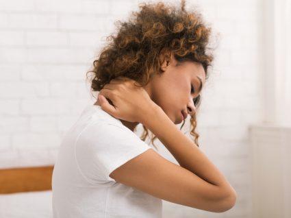 Dor de pescoço: causas, diagnóstico, tratamento