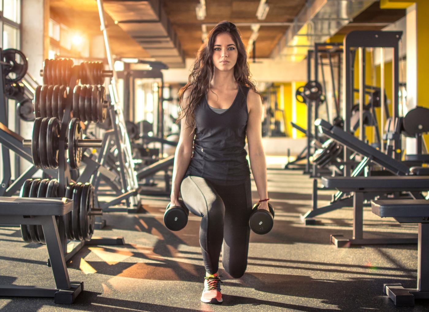 Como emagrecer as pernas de forma eficaz: alimentação e treino