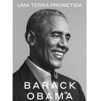 livro barack obama