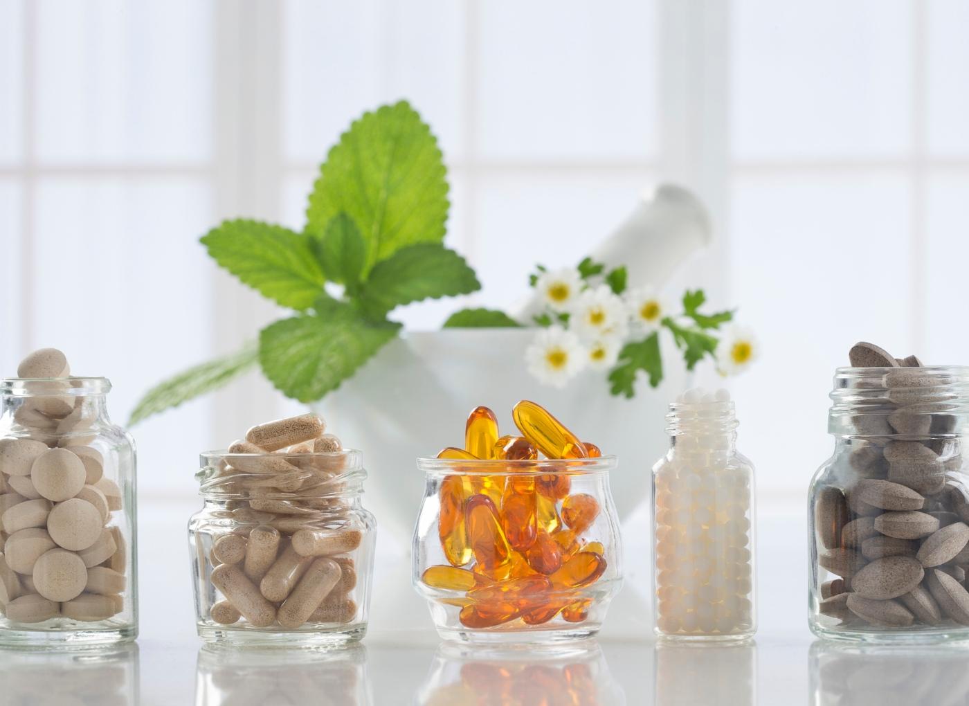 Suplementos contra a ansiedade: saiba como minimizar os sintomas