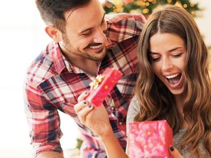 12 ideias de prendas de Natal para a namorada