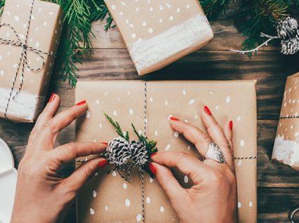 12 prendas de Natal originais e baratas: surpreenda todos!