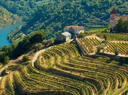 Pelos caminhos de Portugal com o TomTom Roadtrips