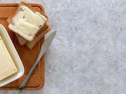 Manteiga vegan: 5 receitas fáceis a experimentar
