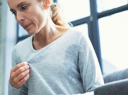 Menopausa: 10 sintomas frequentes
