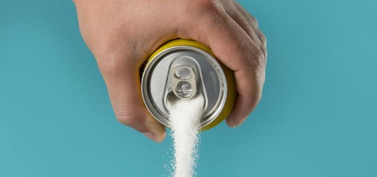 Coisas que nao deve comer ao longo do dia se quer emagrecer e bebidas acucaradas