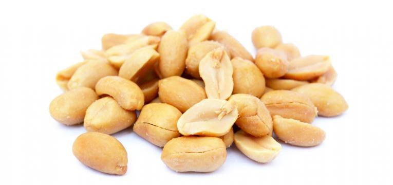 alergias alimentares mais comuns na infancia amendoins sem casca