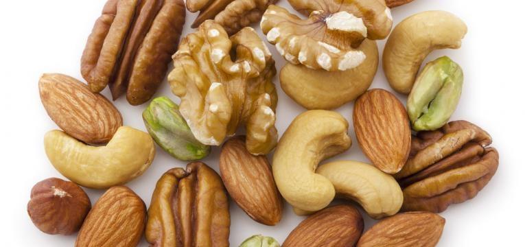 alergias alimentares mais comuns na infancia frutos de casca rija