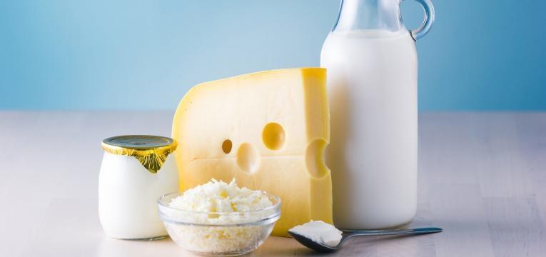 alimentos com gluten leite e derivados