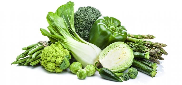 alimentos com gluten vegetais