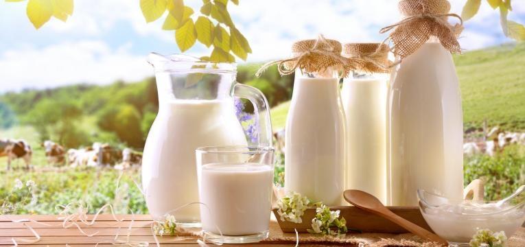 alimentos que provocam alergias leite de vaca