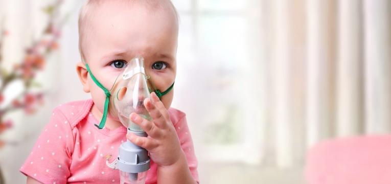anafilaxia mascara de oxigenio