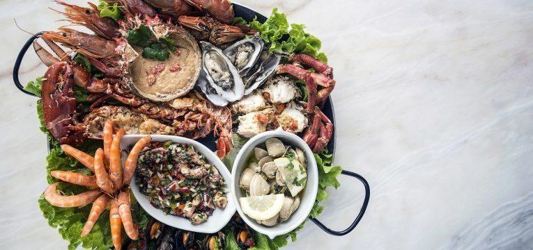 alimentos que provocam alergias marisco