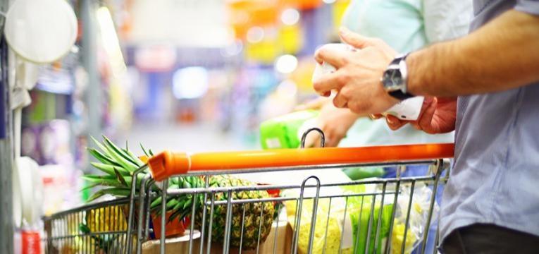 como saber se um alimento tem glúten: leitura dos rótulos