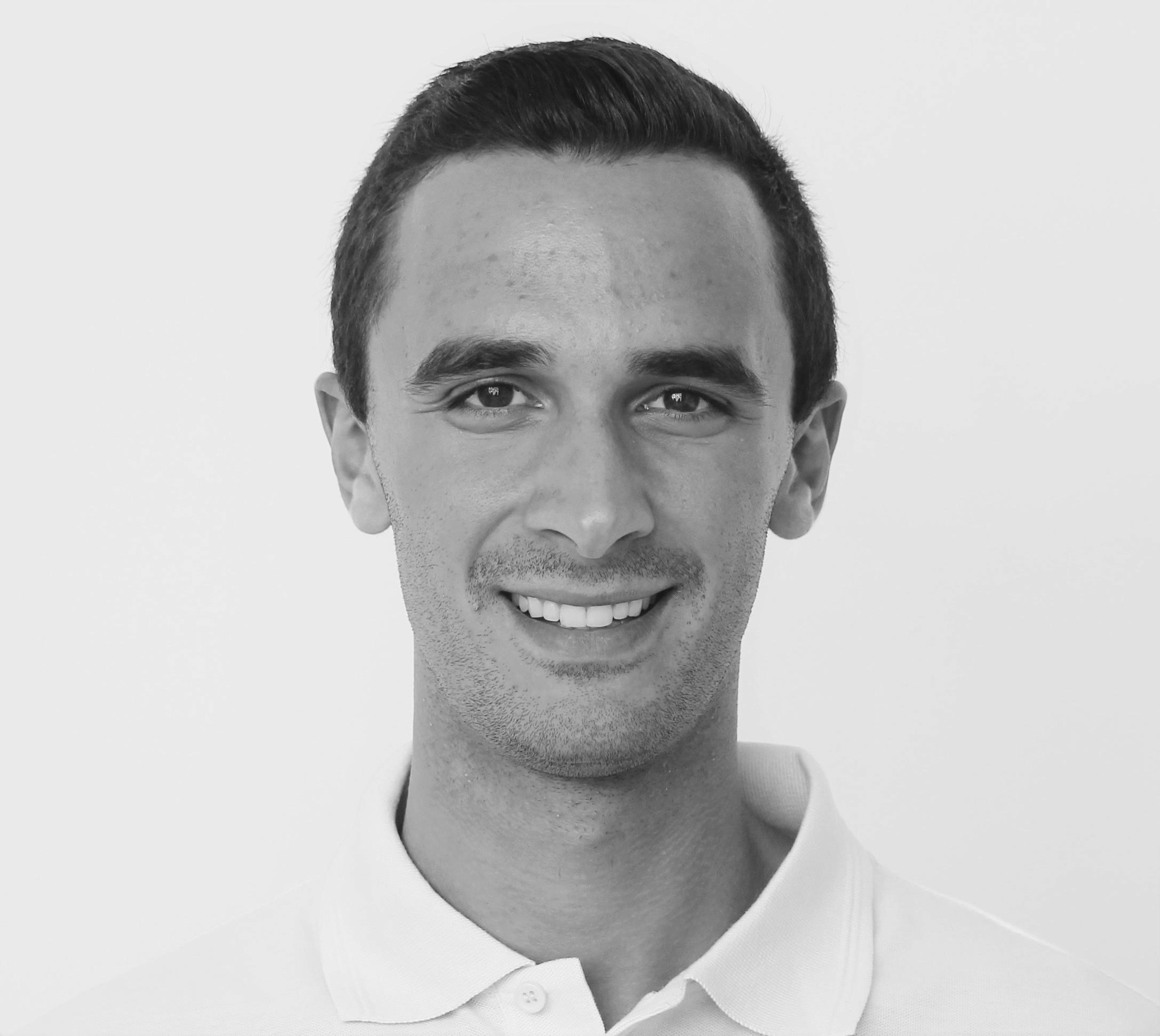 Personal Trainer Daniel Soares