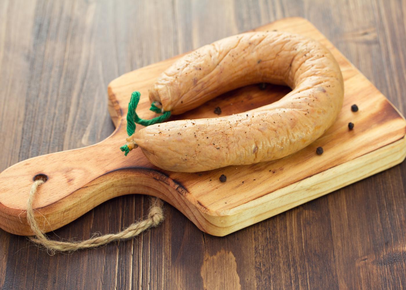 alheira: 5 formas de preparacao e confeccao do enchido