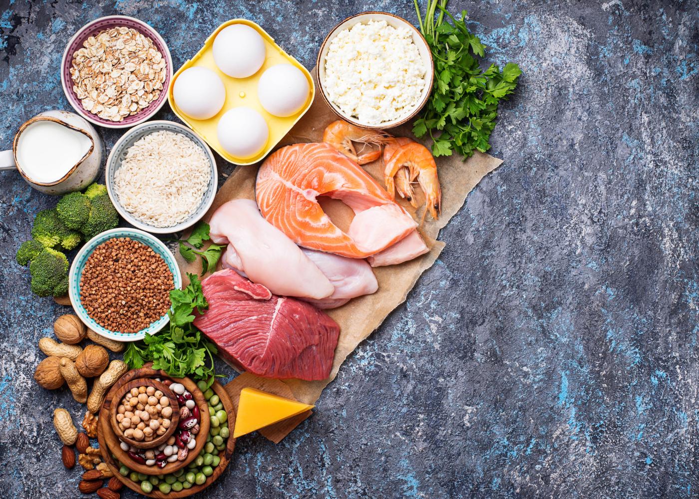 reduzir o apetite os melhores alimentos