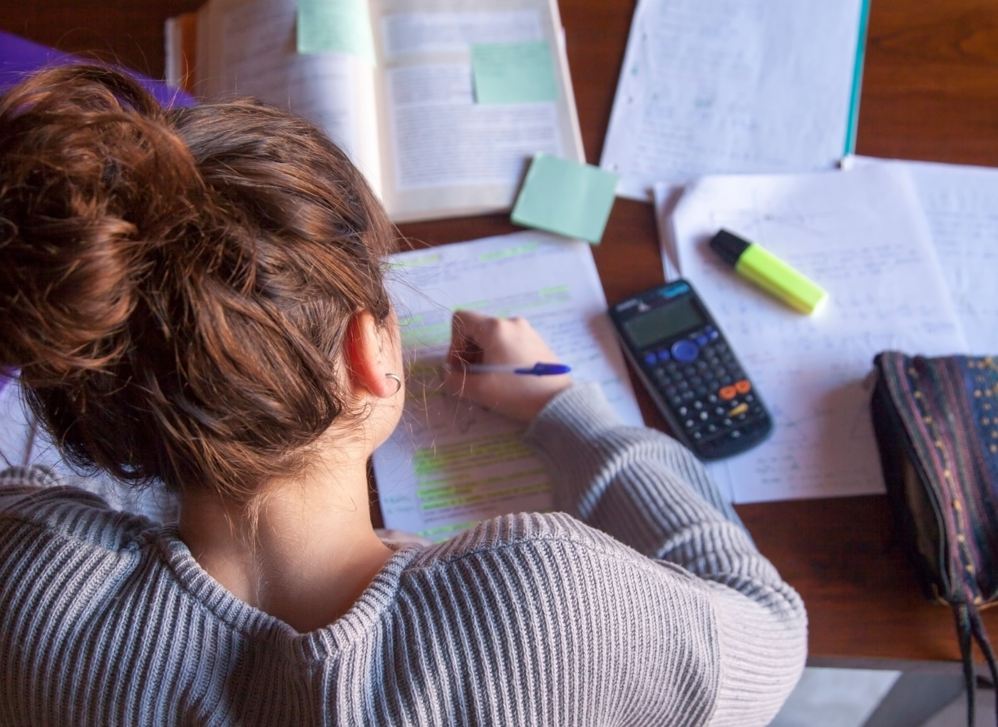 Como aumentar a concentração durante o estudo: 6 estratégias de sucesso