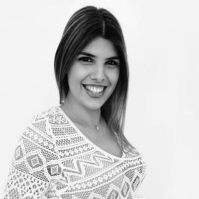 Nutricionista Carolina da Costa Arcanjo