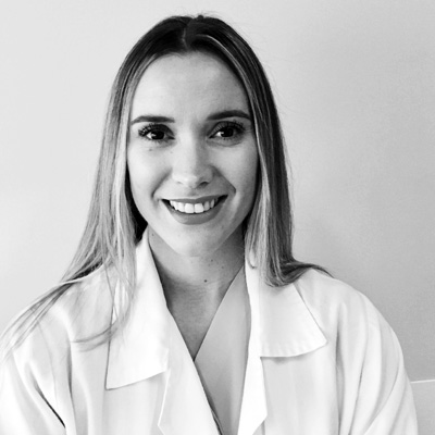 Enfermeira Filipa Pinto