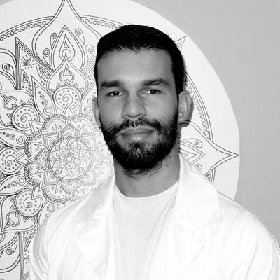 Nutricionista Hugo Canelas