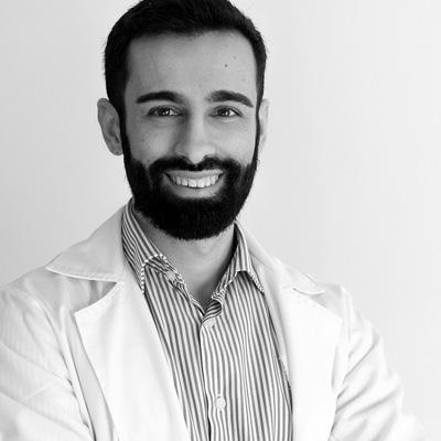 Nutricionista Luís Cristino
