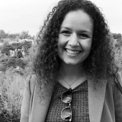 Nutricionista Mafalda Andrade