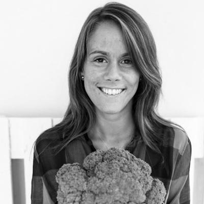 Nutricionista Maria Gama