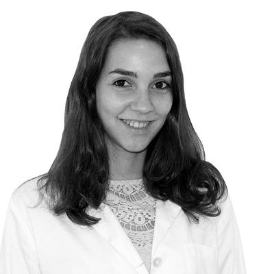 Nutricionista Rita Lima