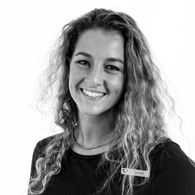 Personal Trainer Sara Tomás