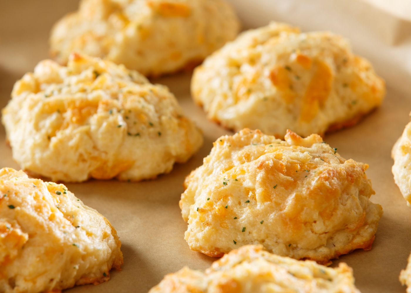 Receitas de bolachas na bimby: bolachas de queijo