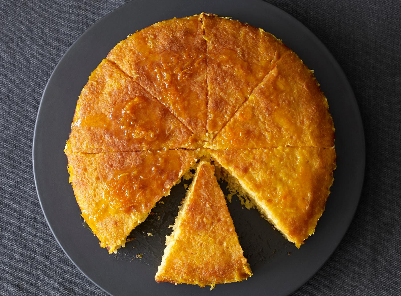 bolos saudaveis bolo de abobora
