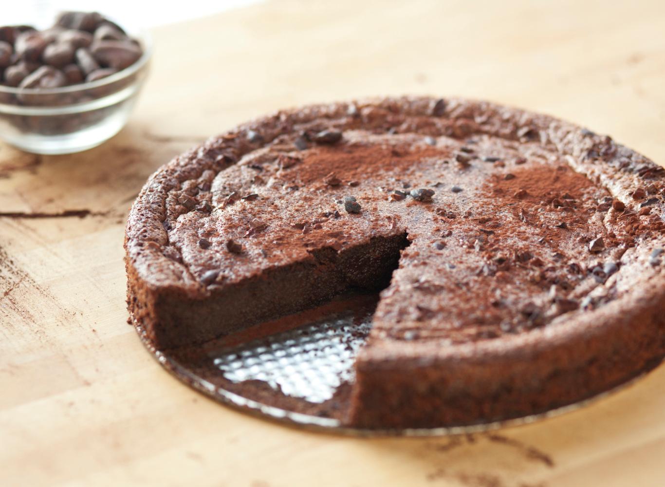 receitas de bolo de aveia a experimentar