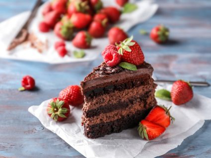 bolo de chocolate com batata doce receitas