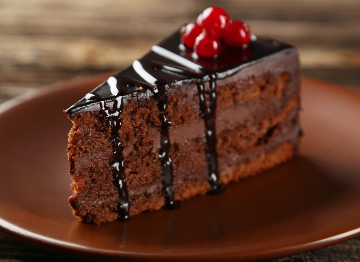 Receitas com quinoa: bolo de chocolate