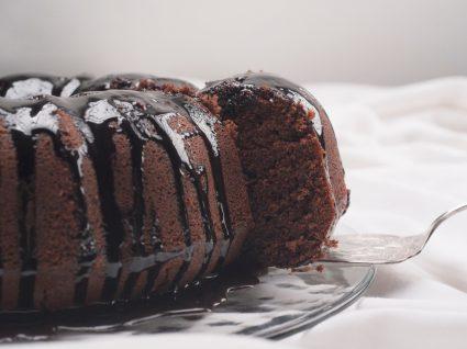 bolo de chocolate humido receitas