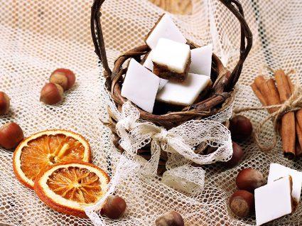Cabazes de Natal saudáveis: opções para equilibrar as suas refeições