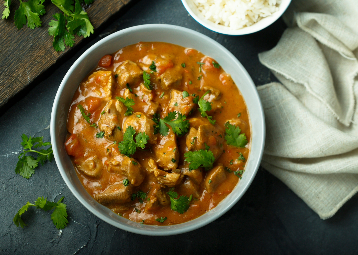 receitas apetitosas de caril de frango: delicie-se como nunca
