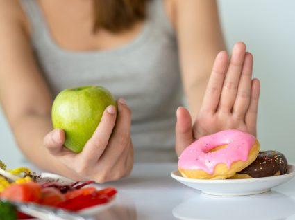 Como manter o peso depois de fazer dieta: estratégias de sucesso