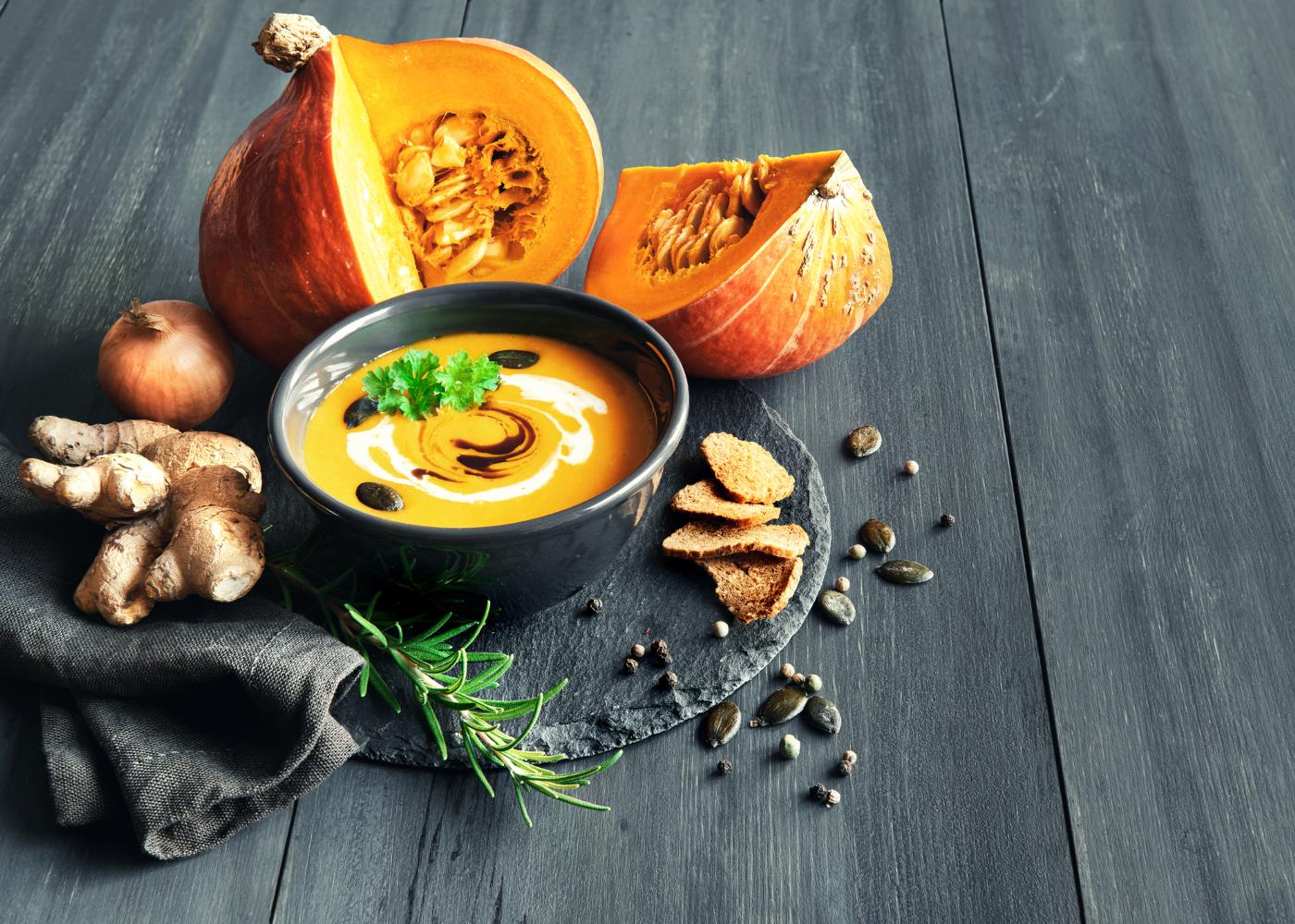 cremes de legumes: 6 deliciosas receitas para o dia-a-dia