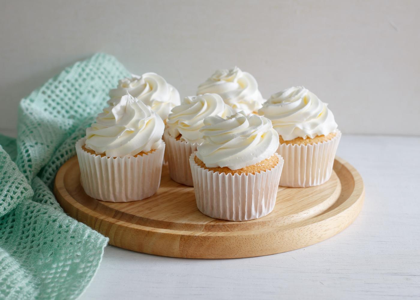 aprenda a fazer cupcakes com estas 6 receitas
