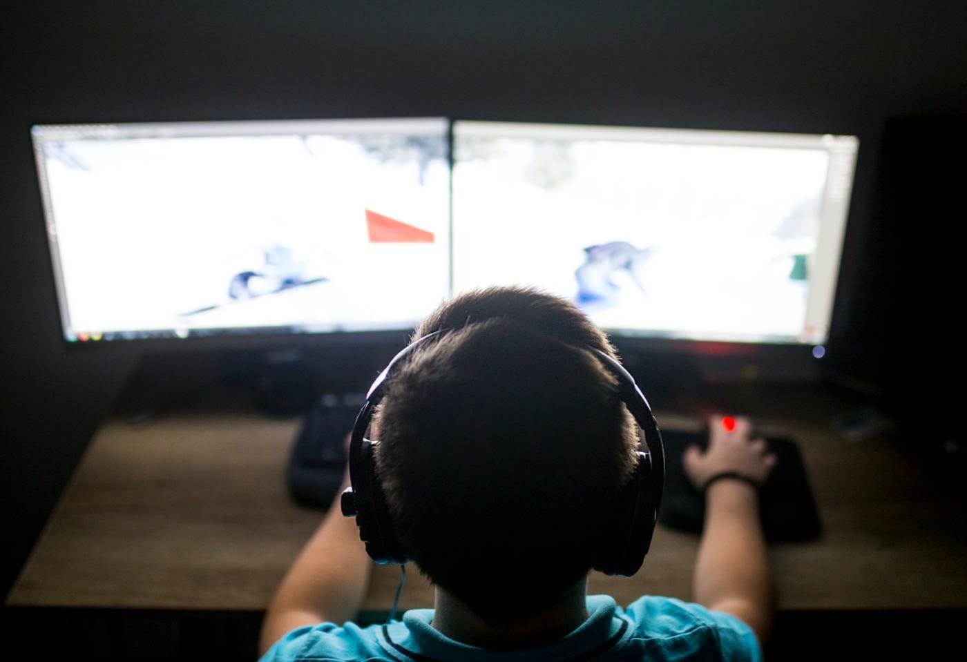 Gamificação no ensino e a noção de jogo