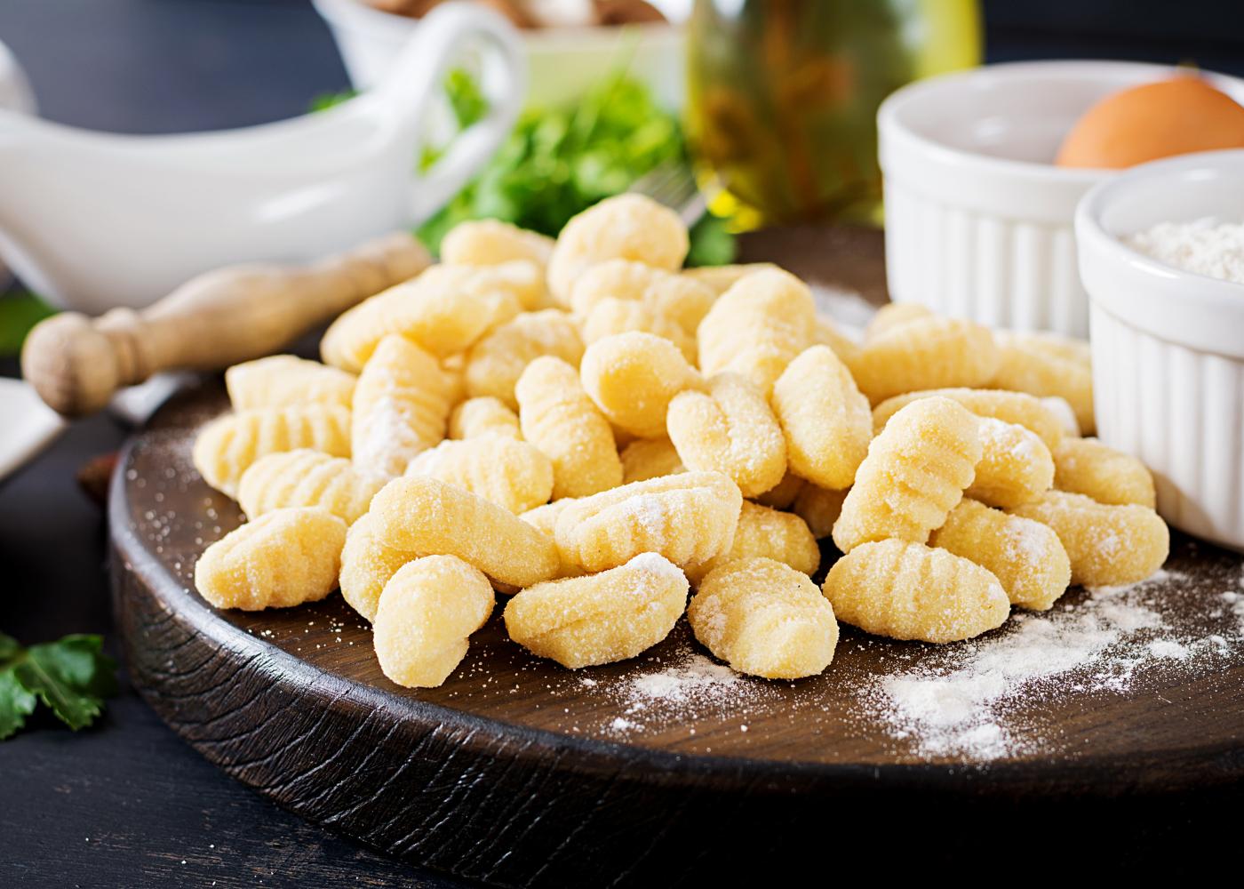 gnocchi: descubra 5 receitas faceis e deliciosas