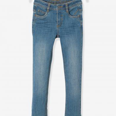 jeans de menino claras