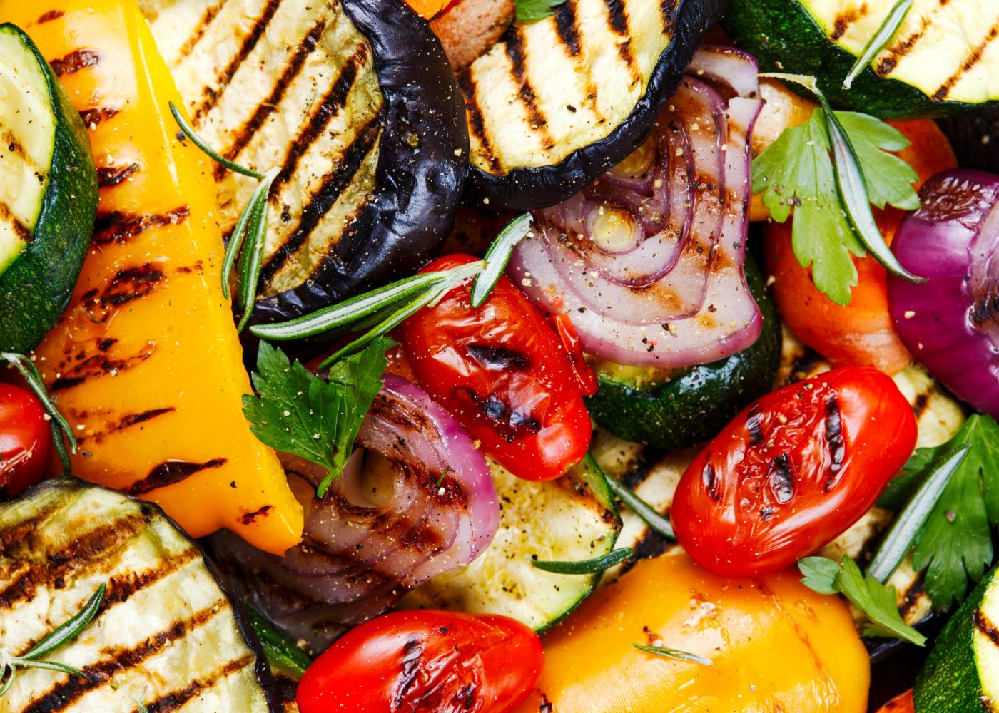 legumes no forno: receitas para todos os gostos e ocasioes