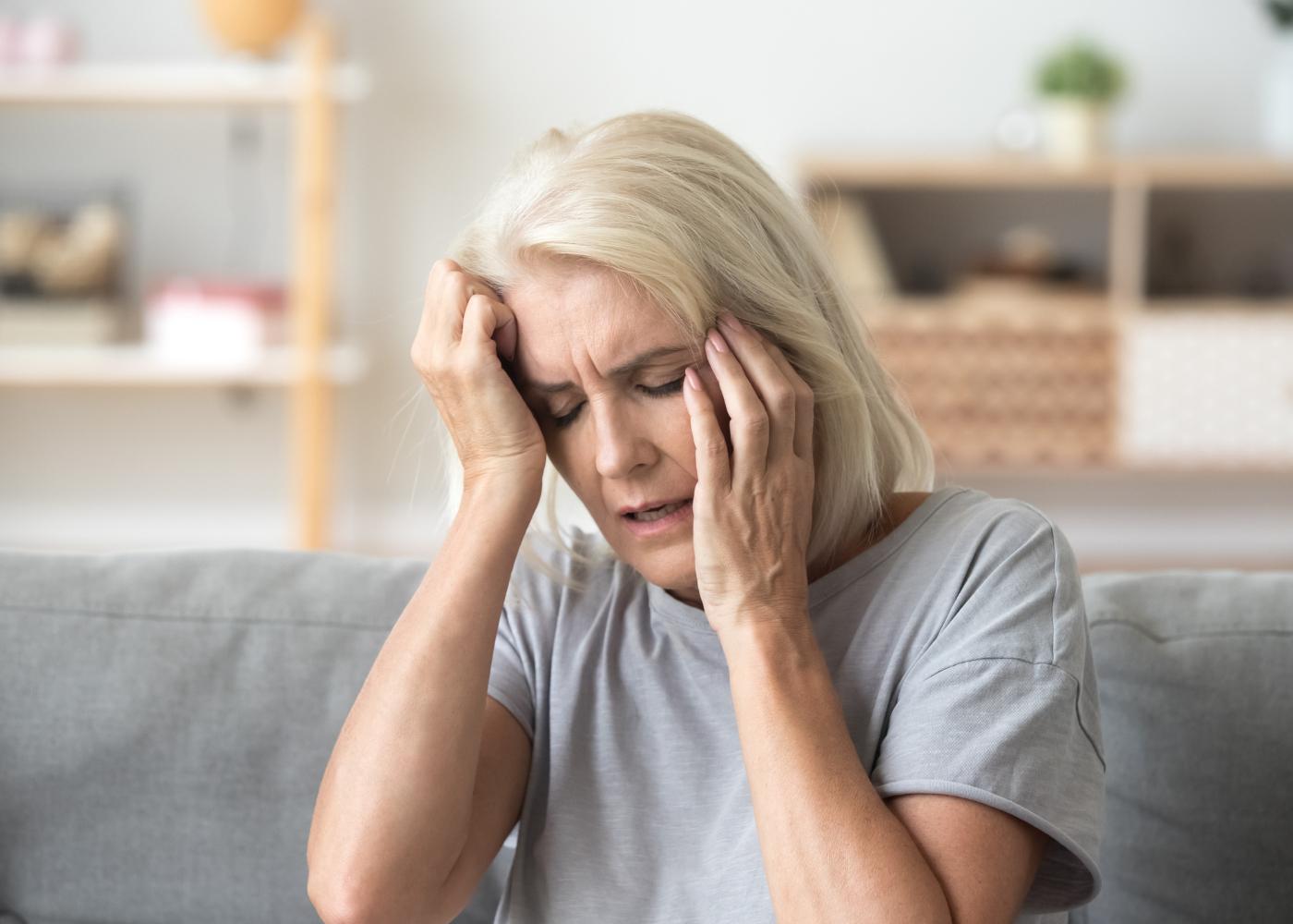 menopausa sintomas habituais