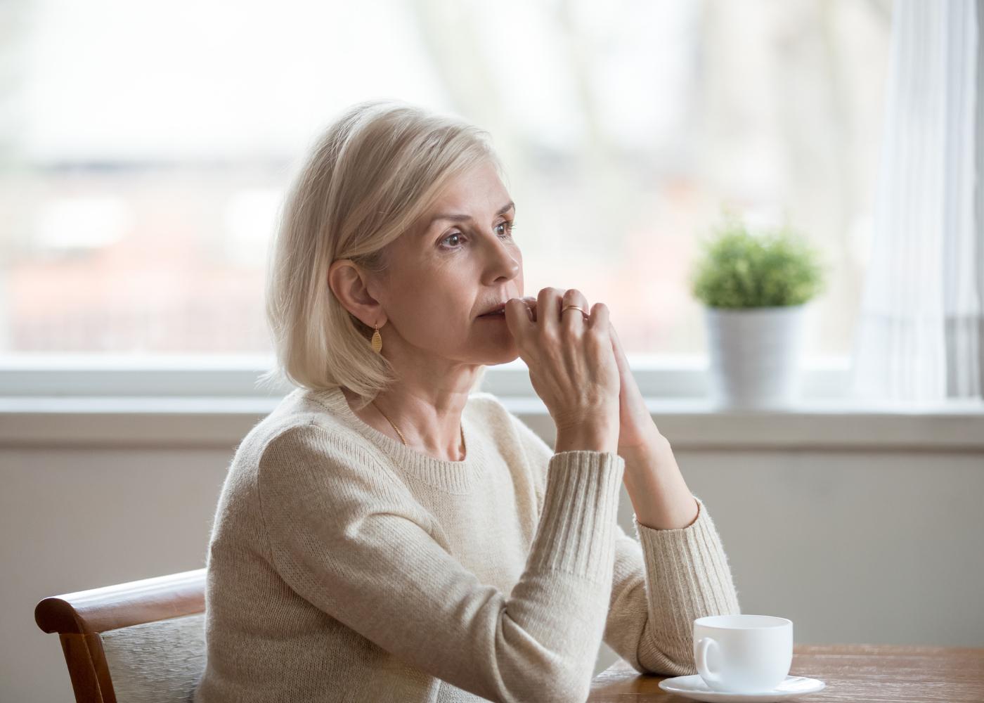 menopausa como se manifesta